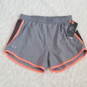 NWT Under Armour with built in undies
